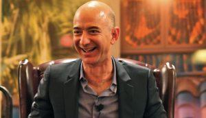 Steuer Milliardär Superreiche Image-Kampagne Amazon Steuervermeider