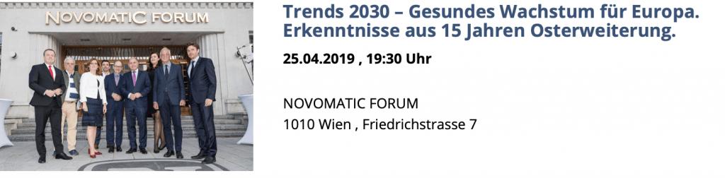 Novomatic zahlt alle, aoch ÖVP und FPÖ?