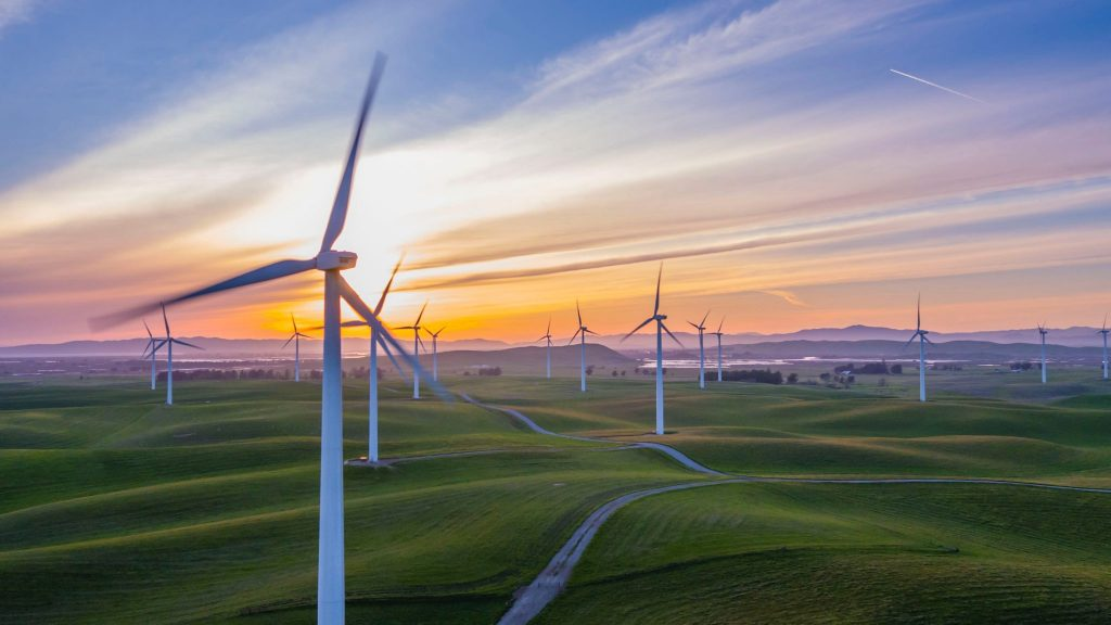 EU Maßnahmen Klimaschutz