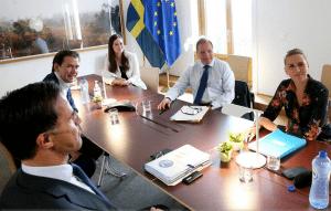 EU Gipfeltreffen: trotz Sebastian Kurz und Mark Rutte Ergebnis