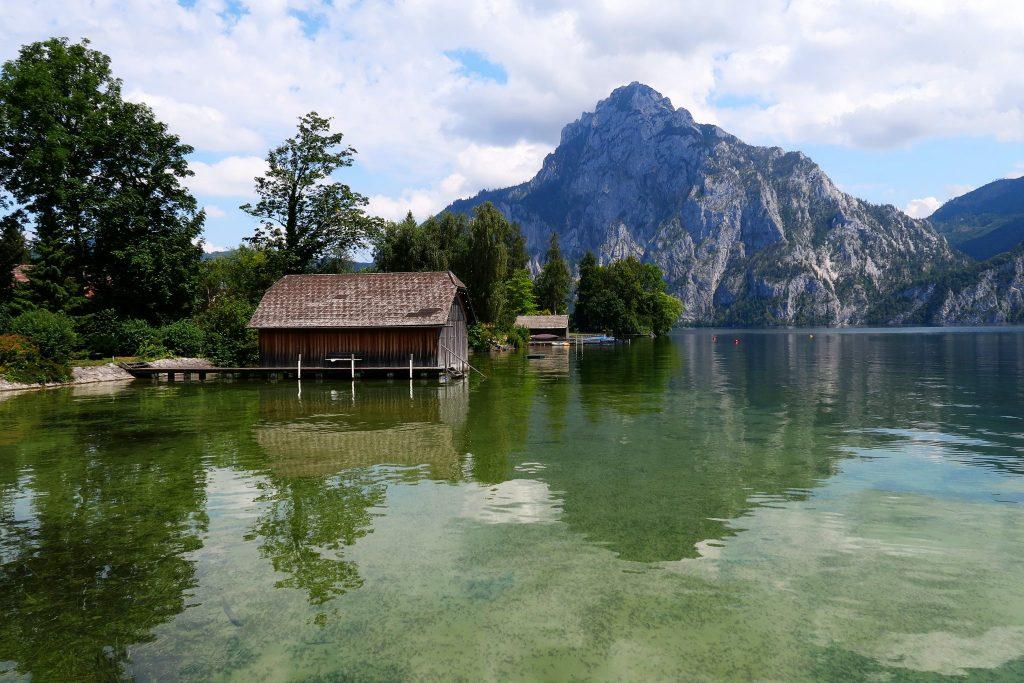 Freier Seezugang Österreich