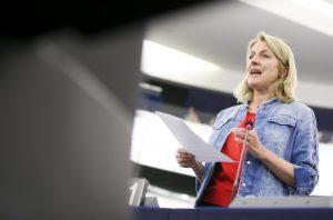Evelyn Regner über FinCEN Files, Geldwäsche und Finanzkriminalität