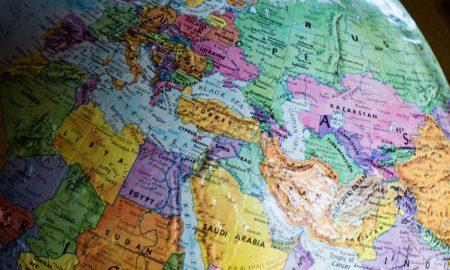 Globus - Welt. Foto: unsplash