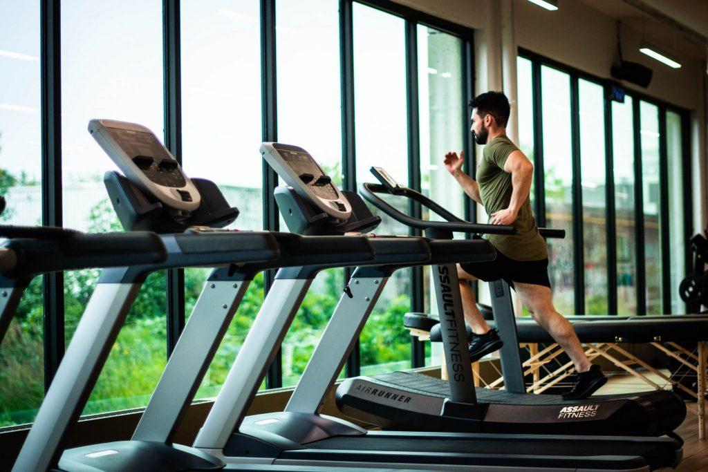 Sport ist für viele wichtig in der Work-Life-Balance