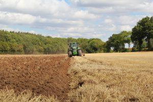 EU-Landwirtschaftsminister EU-Agrarbudget EU-Parlament Burger Streit Brüssel