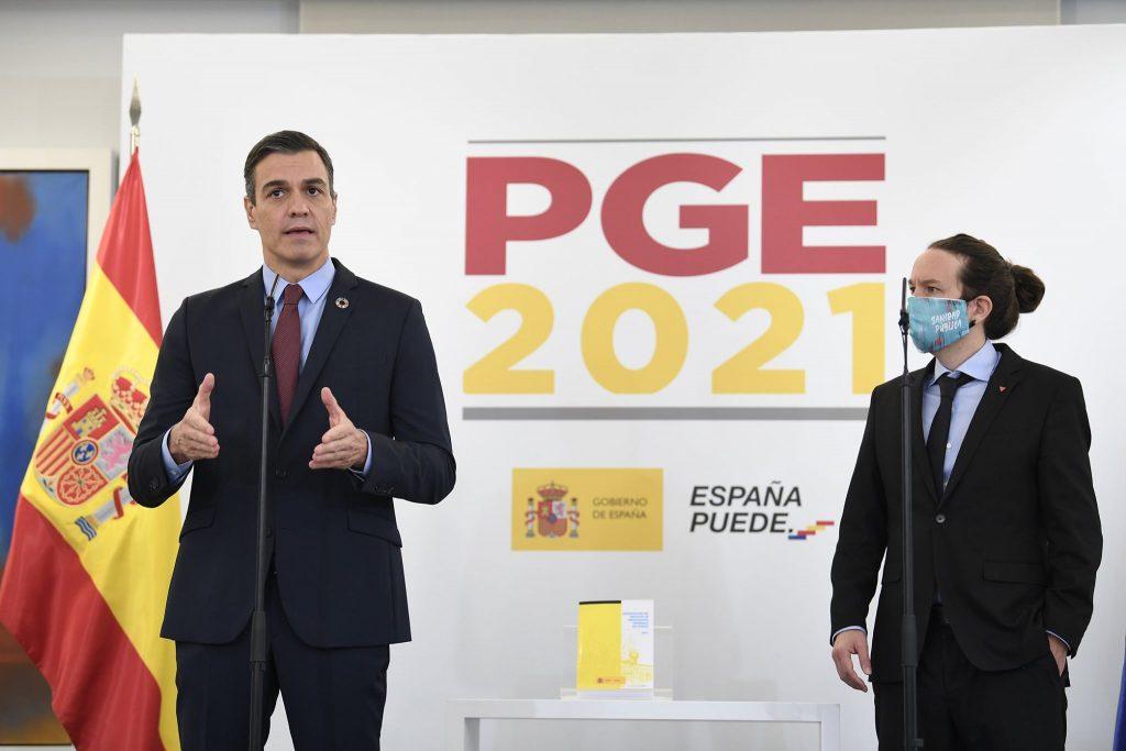Spanien Reichensteuer