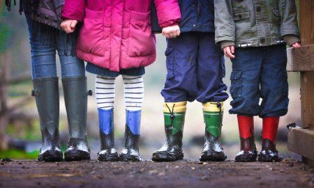 Kinder - Photo: Ben Wicks auf Unsplash