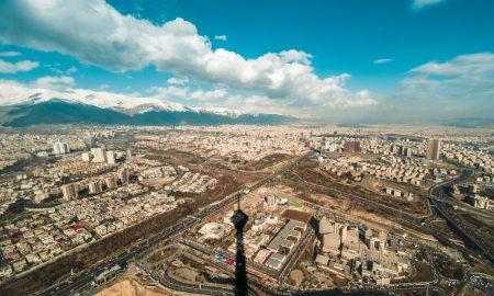 Teheran, Iran - Photo von Mahyar Motebassem