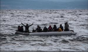EU Untersuchung OLAF Antibetrugsbehörde Pushback-Affäre illegal Frontex Pushback