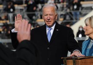 Joe Biden Ziele Pläne USA