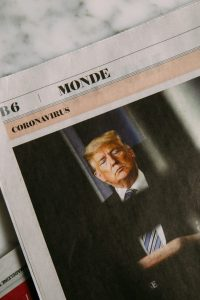 Joe Biden Ziele Pläne Trump