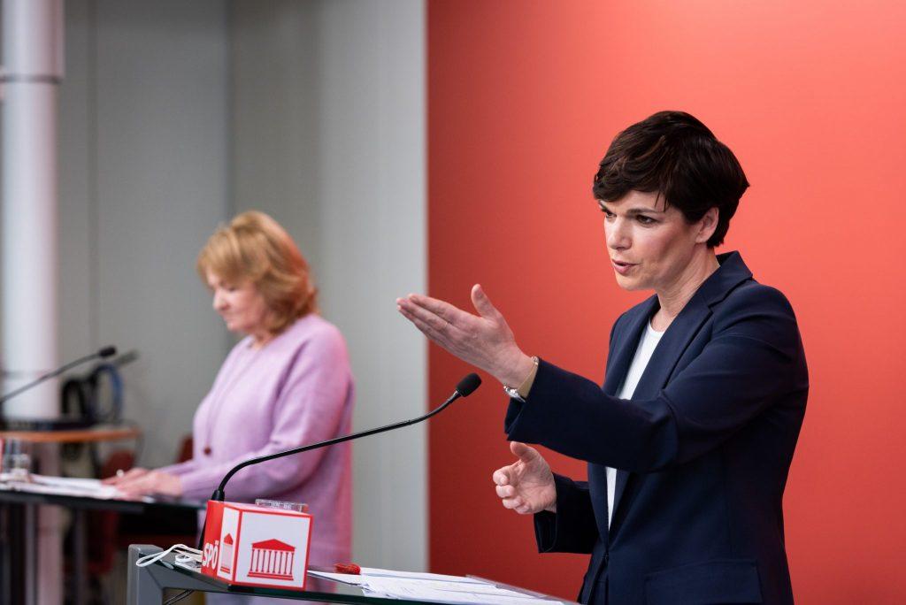 Mieterhöhung soll 2021 nicht erlaubt sein, fordert SPÖ