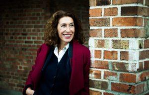 Adele Neuhauser Interview