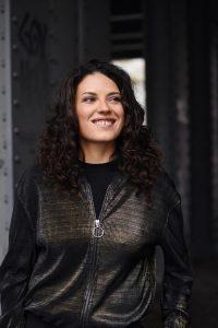 Claudia Kottal - Foto: Kottal