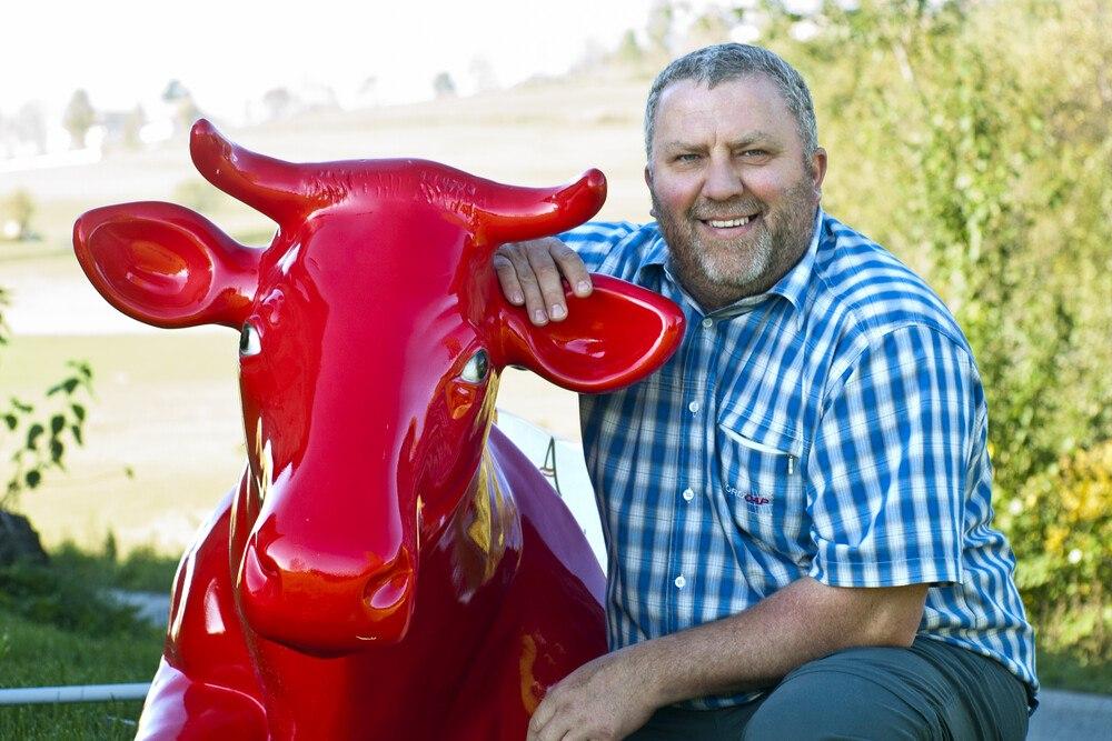 Landwirtschaft in Österreich: IG Milch kämpft für faire Preise