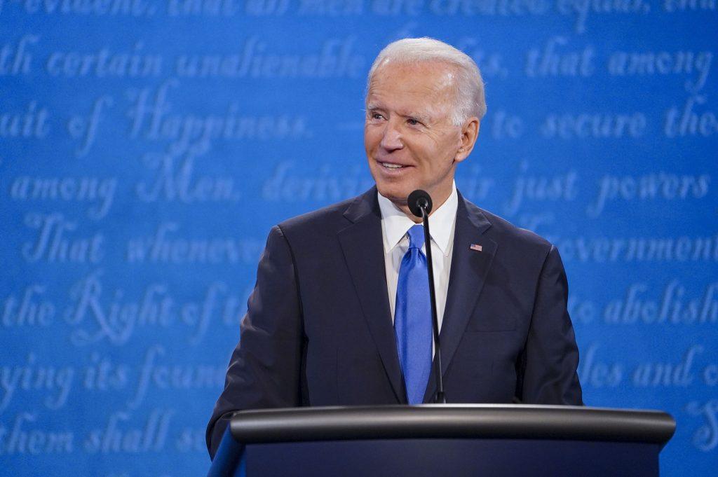 Joe Biden für globale Mindeststeuer