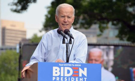 Joe Biden (Foto: Michael Stokes / CC BY 2.0)