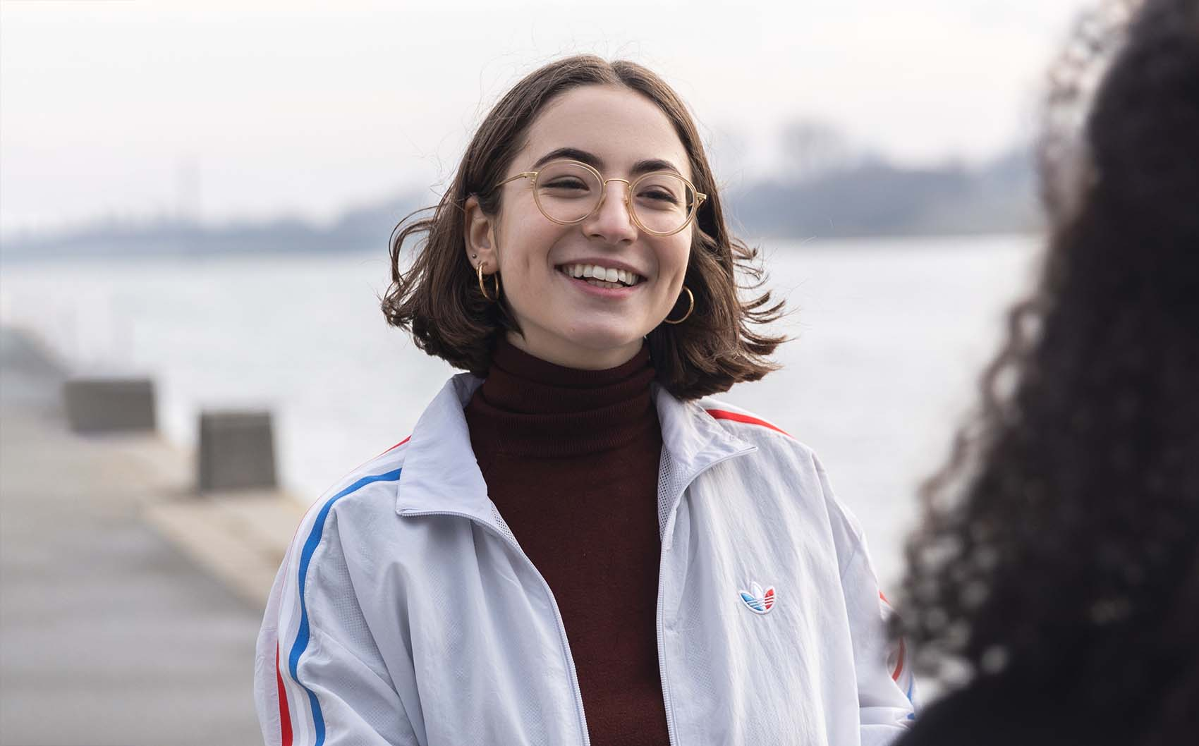 Sara Velić VSSTÖ