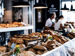 bäckerei bezahlung