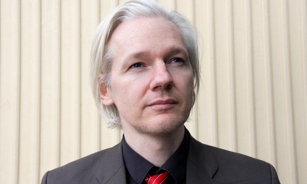 Julian Assange Foto: FlickR / Espen Moe