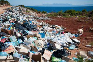 plastikmüll firmen