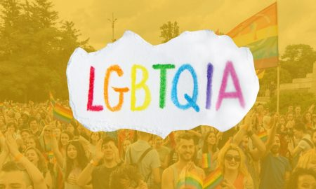 LGBTQIA - kurz erklärt
