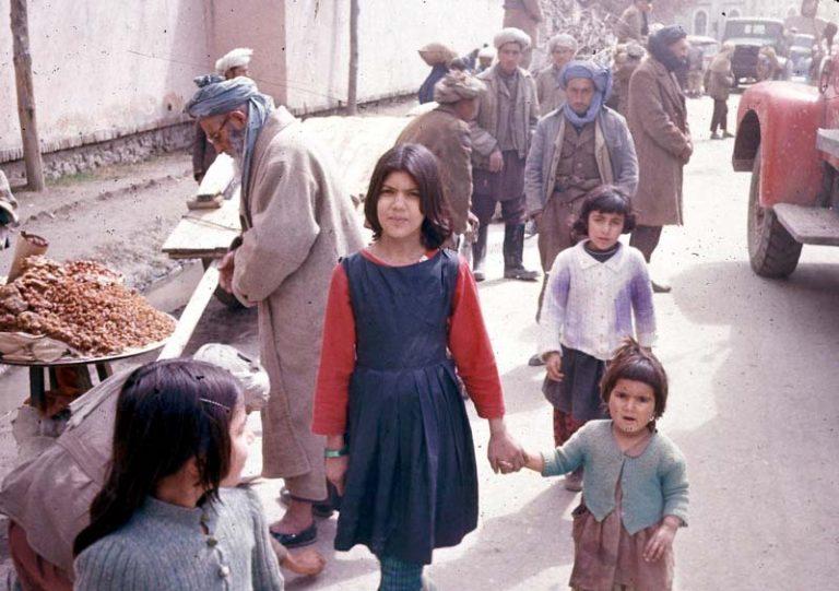 Afghanistan 1967 (Foto: Bill Podlich)