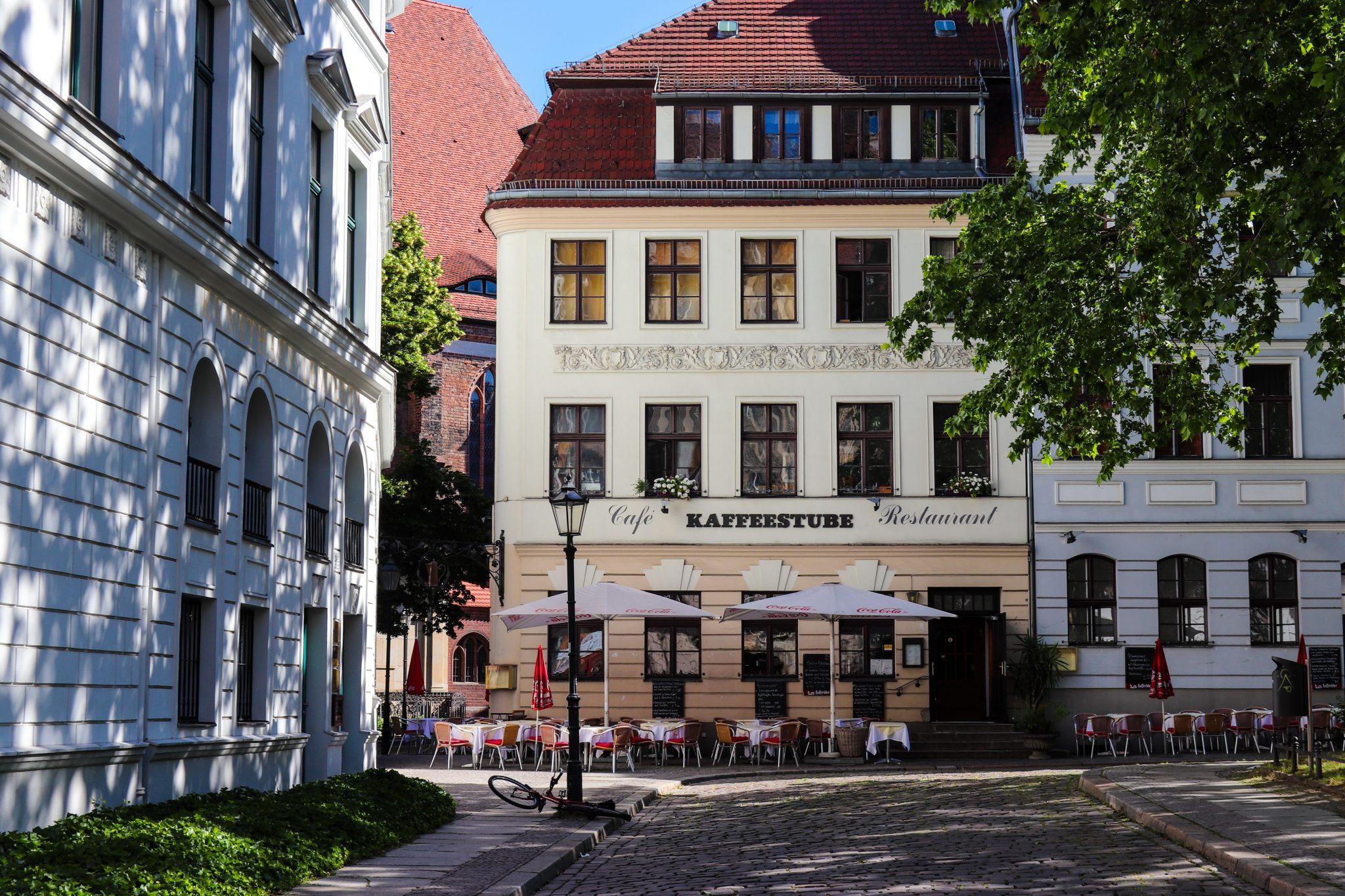 Wohnen in Berlin - DW enteignen - Photo: unsplash-marie-bellando-mitjans