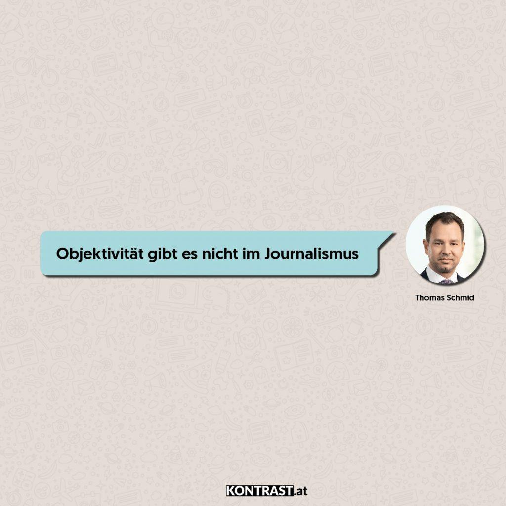 Chat-Protokoll Thomas Schmid - ÖVP-Hausdurchsuchung